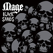 Play & Download Black Sands by Mage | Napster