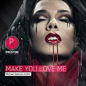 Make You Love Me EP by Michael Galluzzo