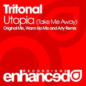 Play & Download Utopia by Tritonal | Napster