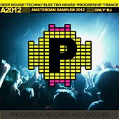 Play & Download Amsterdam Sampler 2012 - EP by Various Artists | Napster