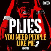 Scarface by Plies