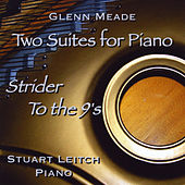 Two Suites for Piano: Strider / To the 9's von Glenn Meade