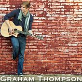 Graham Thompson by Graham Thompson