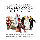 Absolutely Hollywood Musicals de Various Artists