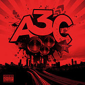 A3C Vol. 1 (Pt. Two) by Various Artists