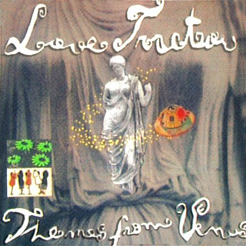 Play & Download Themes from Venus by Love Tractor | Napster