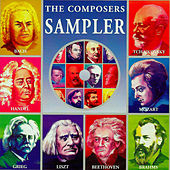 The Composers Sampler by Various Artists