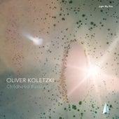 Childhood Basslines by Oliver Koletzki