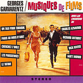 Play & Download Musiques de films by Various Artists | Napster