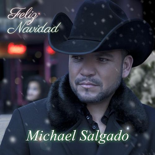 Amarga Navidad by Michael Salgado