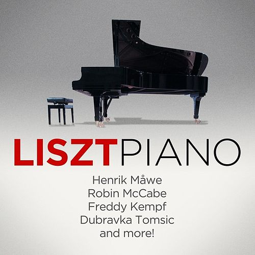 Play & Download Lizst Piano by Various Artists | Napster