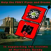 What Child Is This: Hurricane Sandy Relief Fund by Fdny Pipes and Drums
