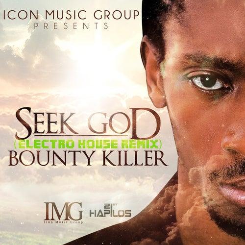 Seek God Remix - Single by Various Artists