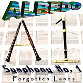 Symphony No. 1 - EP by Albedo