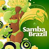 Samba Brazil by Various Artists
