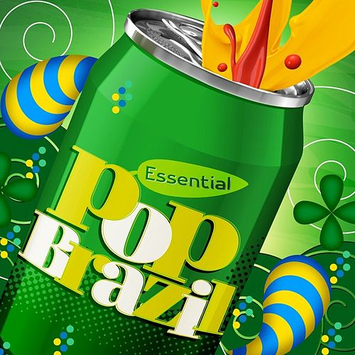 Essential Pop Brazil by Various Artists