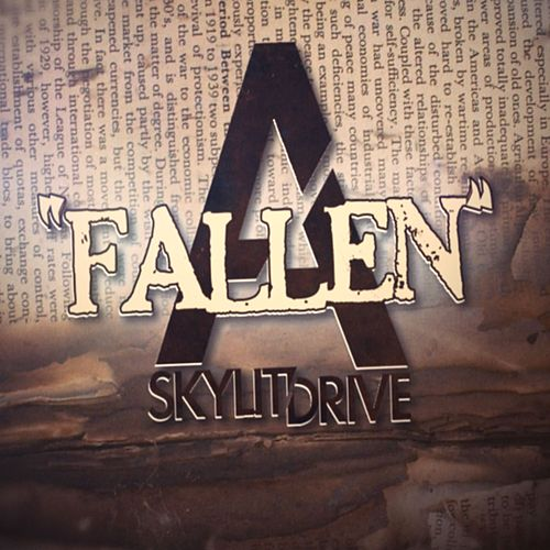 Play & Download Fallen - Single by A Skylit Drive | Napster