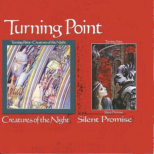Play & Download Creatures of the Night/ Silent Promise by Turning Point | Napster