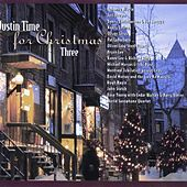 Justin Time for Christmas Three von Various Artists