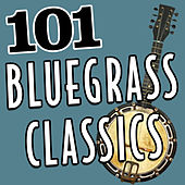 101Hits -  Bluegrass Classics von Various Artists