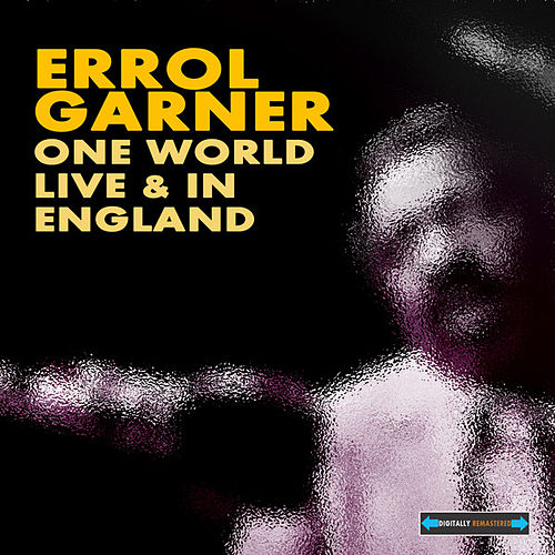 One World Live and in England by Various Artists