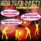 Play & Download New Year Party by Various Artists | Napster