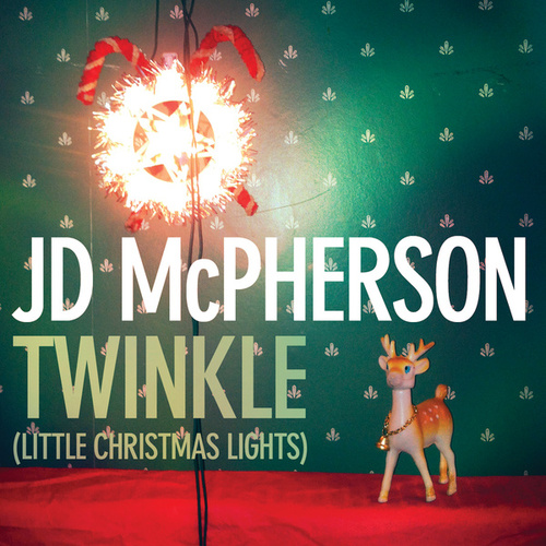 Play & Download Twinkle (Little Christmas Lights) by JD McPherson | Napster