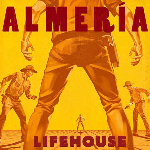 Play & Download Almeria by Lifehouse | Napster