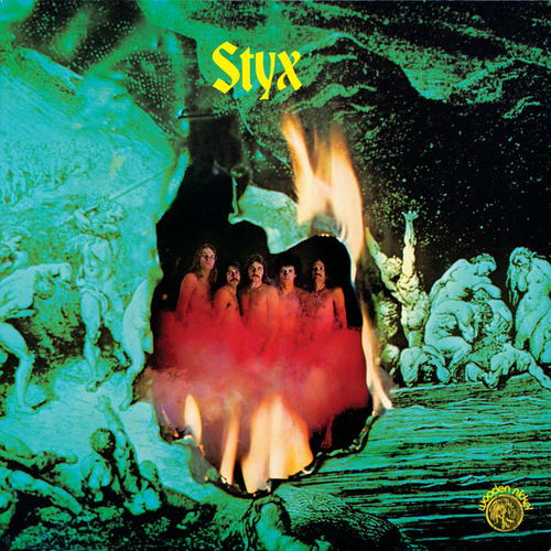 Play & Download Styx by Styx | Napster