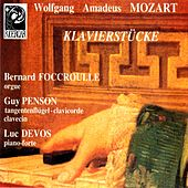 Play & Download Mozart: Klavierstücke by Various Artists | Napster