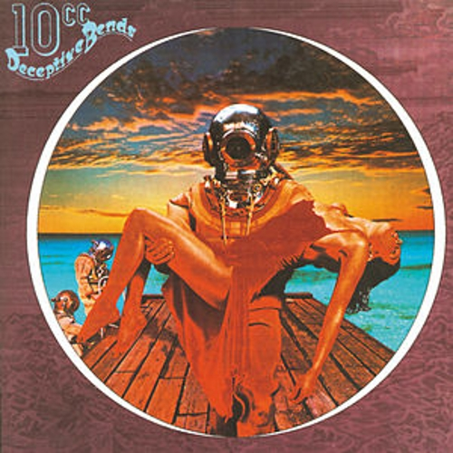 Play & Download Deceptive Bends by 10cc | Napster