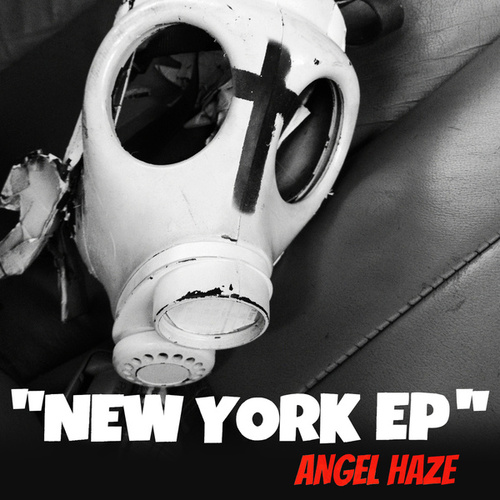 Play & Download New York EP by Angel Haze | Napster