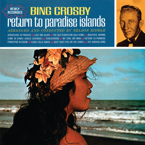 Play & Download Return To Paradise Islands by Bing Crosby | Napster