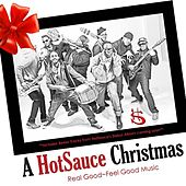 A HotSauce Christmas by Hot Sauce