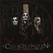 Where the Corpses Sink Forever by Carach Angren