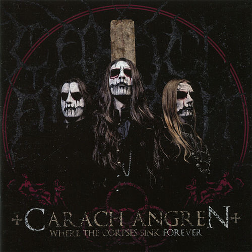 Play & Download Where the Corpses Sink Forever by Carach Angren | Napster