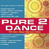 Pure Dance 2 (14 Hot New Dance Hits) by Various Artists