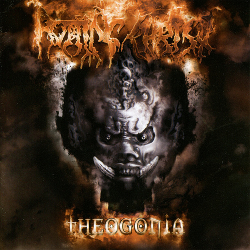 Theogonia by Rotting Christ