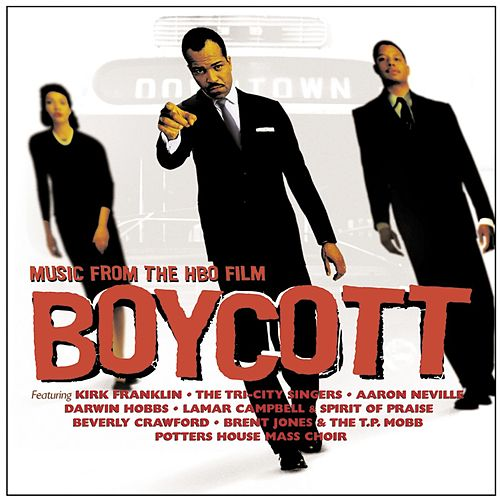 Boycott by Various Artists