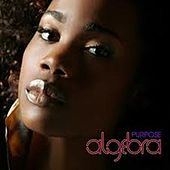Play & Download Purpose by Algebra Blessett | Napster