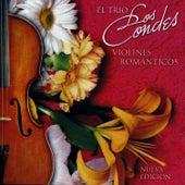 Violines Románticos by Trío Los Condes