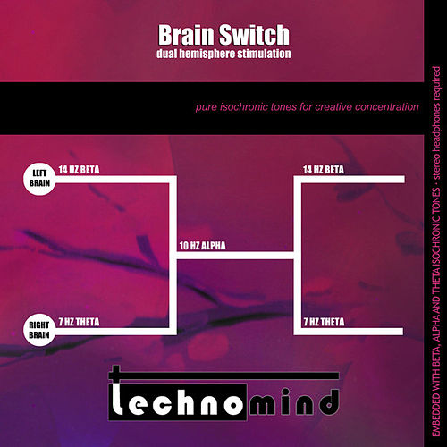 Brain Switch by Techno Mind