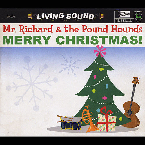 Play & Download Merry Christmas! by Mr Richard | Napster