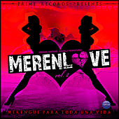 Merenlove Vol. 2 by Various Artists