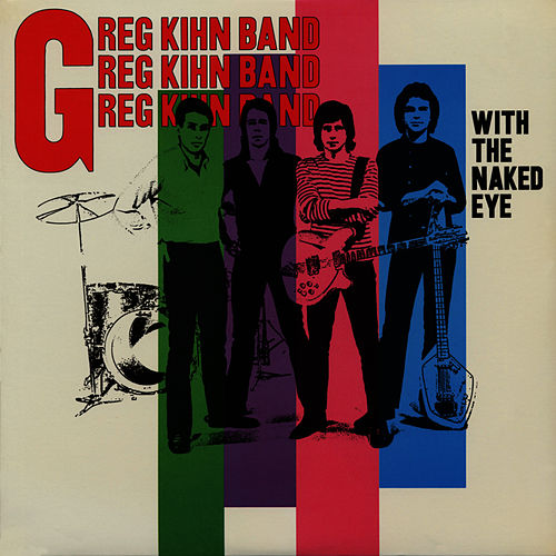Play & Download With The Naked Eye by Greg Kihn | Napster