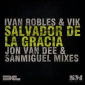 Salvador de la Gracia - EP by Ivan Robles