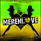 Merenlove Vol. 3 by Various Artists
