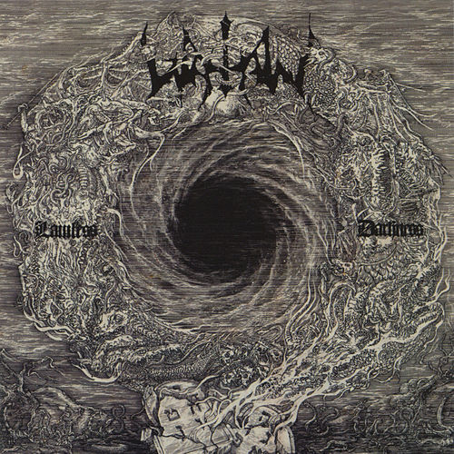 Lawless Darkness by Watain