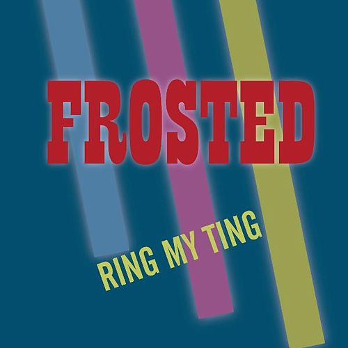 Play & Download Ting by Frosted | Napster