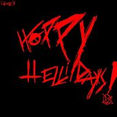 Happy Hellidays by Dethcentrik